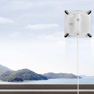Robot lau kính ECOVACS WINBOT 950 - Hàng chính hãng